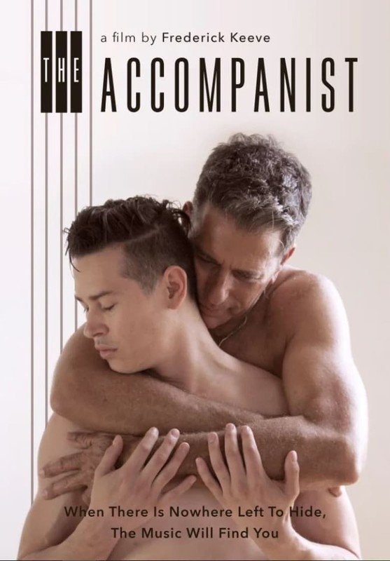 The Accompanist (2019)