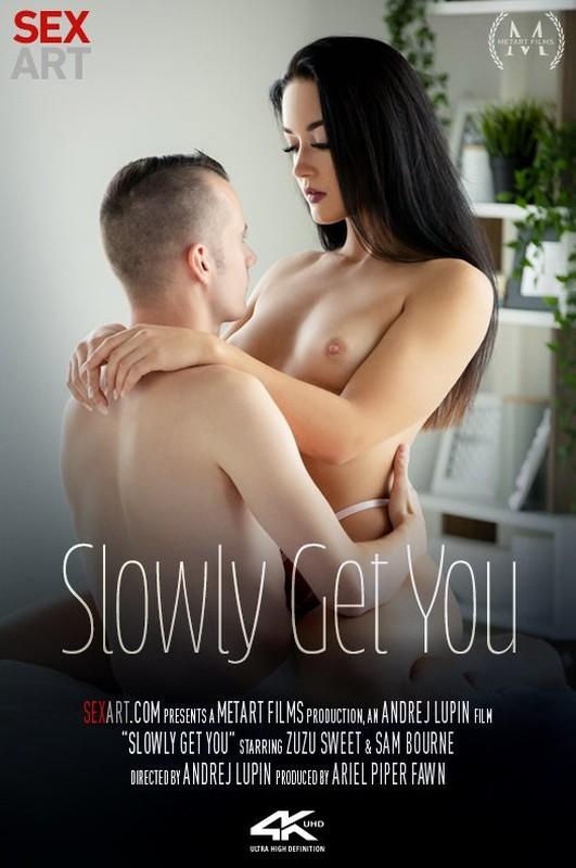 Zuzu Sweet - Slowly Get You (2021-10-10)