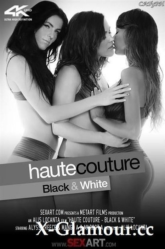 Amateurs - Black And White (2014-07-18/FullHD)
