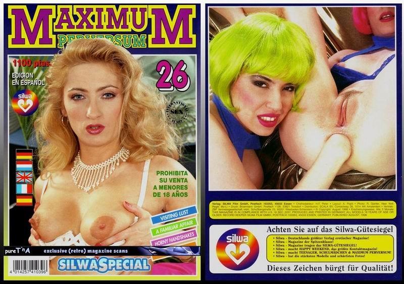 Maximum Perversum 26 (1998) JPG