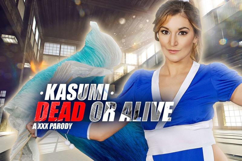 Kasumi 2 A Xxx Parody Moka Mora Gearvr