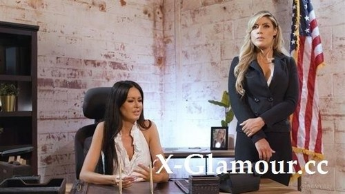 Ellie Lilly, Jamie Michelle - Loyal Service [FullHD/1080p]
