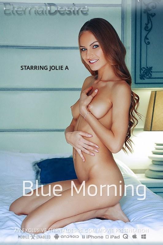 Jolie A - Blue Morning (2021-10-12)