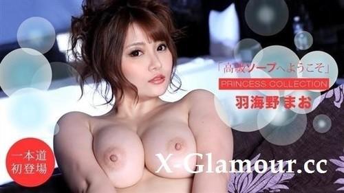Amateurs - Welcome To Luxury Spa Mao Umino (FullHD)