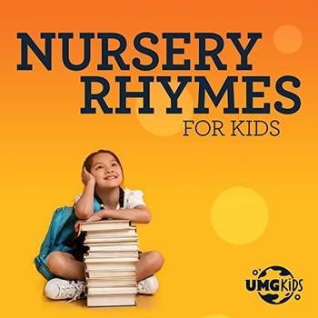 Nursery Rhymes for Kids (2021) Full Albüm İndir