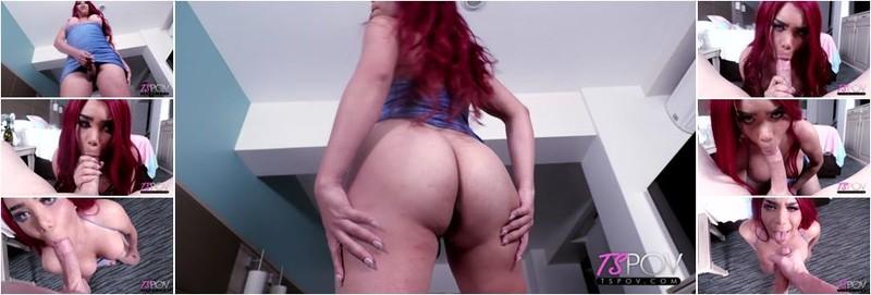 Konstanza Vega - She'S Cock Hungry (FullHD)