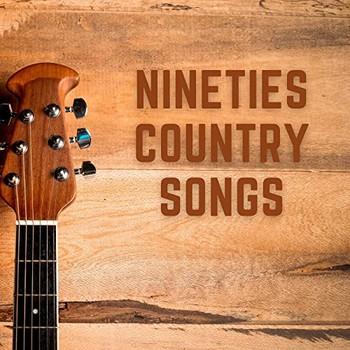 Nineties Country Songs (2021) Full Albüm İndir