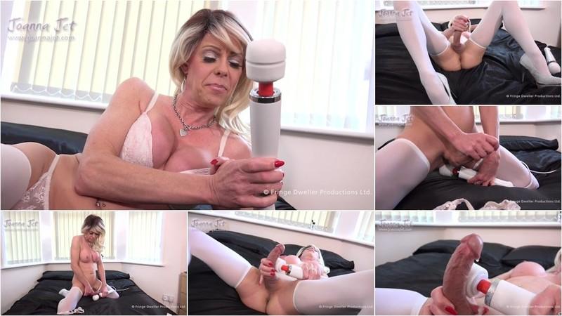 Joanna Jet - Me and You 307 - Frisky Whites [HD 720p]
