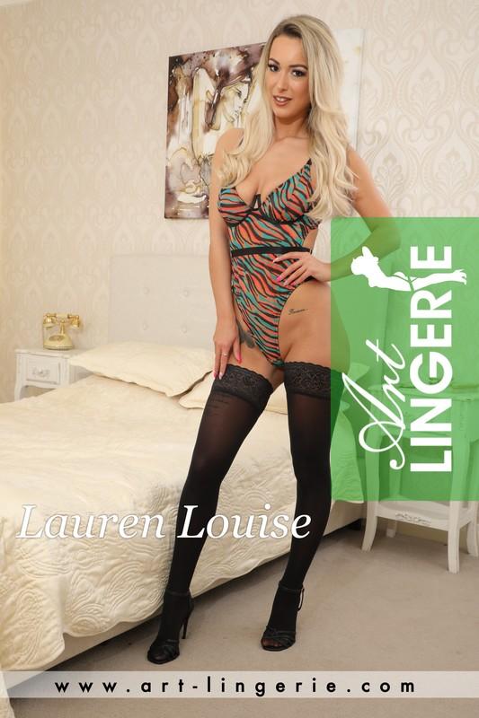 Lauren Louise - 9909 - 16 October 2021