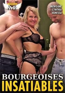 Bourgeoises Insatiables