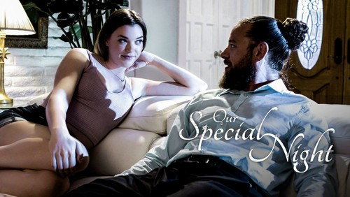 PureTaboo – Anny Aurora Our Special Night [FullHD 1080p]