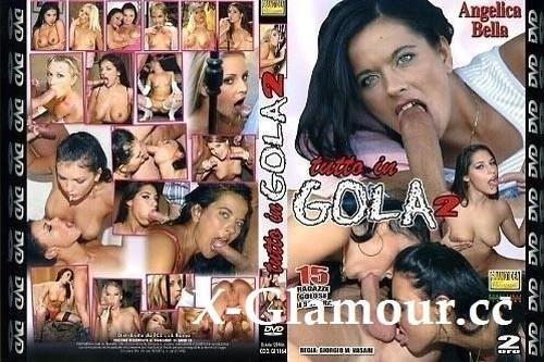 Angelica Bella, Cynthia Black, Liliane Tiger, Zafira - Tutto In Gola 2 (SD)