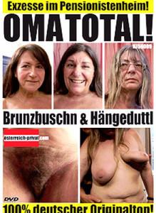 OMA TOTAL Brunzbuschn Hangeduttl