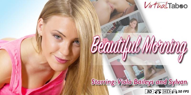 Viola Bailey Beautiful Morning Oculus 6k Ai Remastered