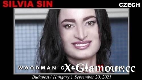 Silvia Sin - Casting (HD)